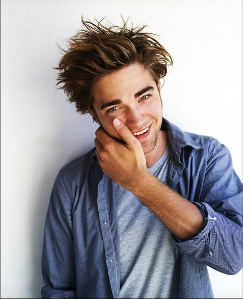 ROBERT PATTINSON   Webby's Blog Robert Pattinson